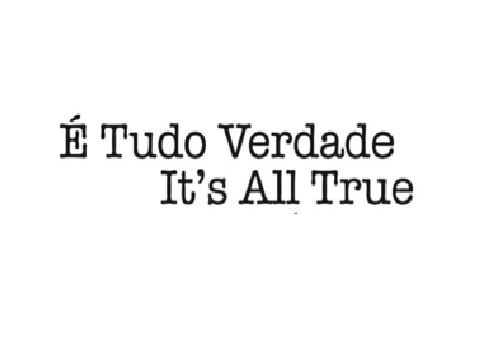 Logotipo É Tudo Verdade