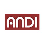 Logotipo Andi