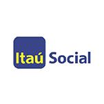 Logotipo Fundação Itaú Social