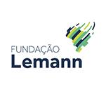 Logotipo Fundação Lemann