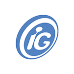 Logotipo iG