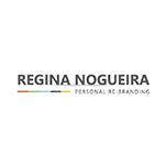 Logotipo Regina Nogueira Personal Re-branding