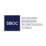 Logotipo Sociedade Brasileira de Oncologia Clínica (SBOC)