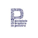 Logotipo Sociedade Brasileira de Pediatria (SBP)