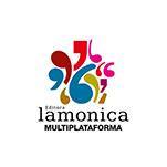 Logotipo Lamônica