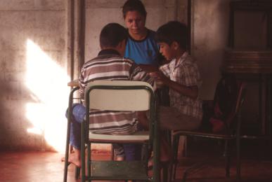 Formação Continuada de Professores no Brasil