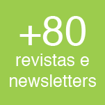 Mais de 80 revistas e newsletters