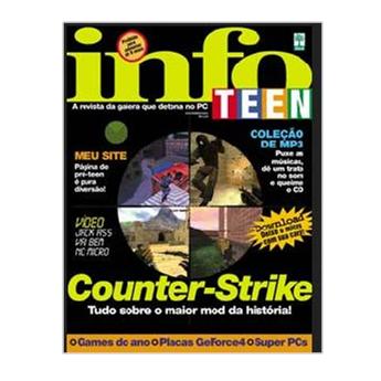Cross Content - revistas