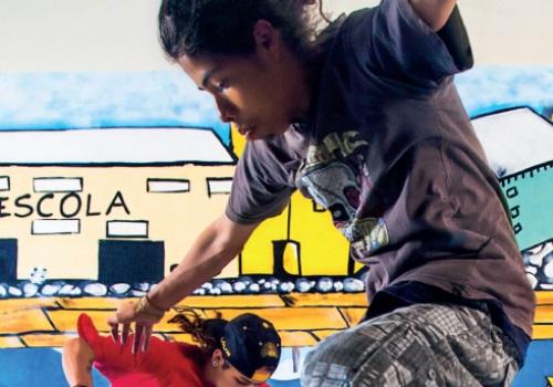 Unicef 10 Desafios do Ensino Médio no Brasil