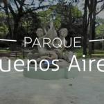 Vídeo 360 graus - Parque Buenos Aires