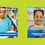 Busca Ativa Unicef novos manuais
