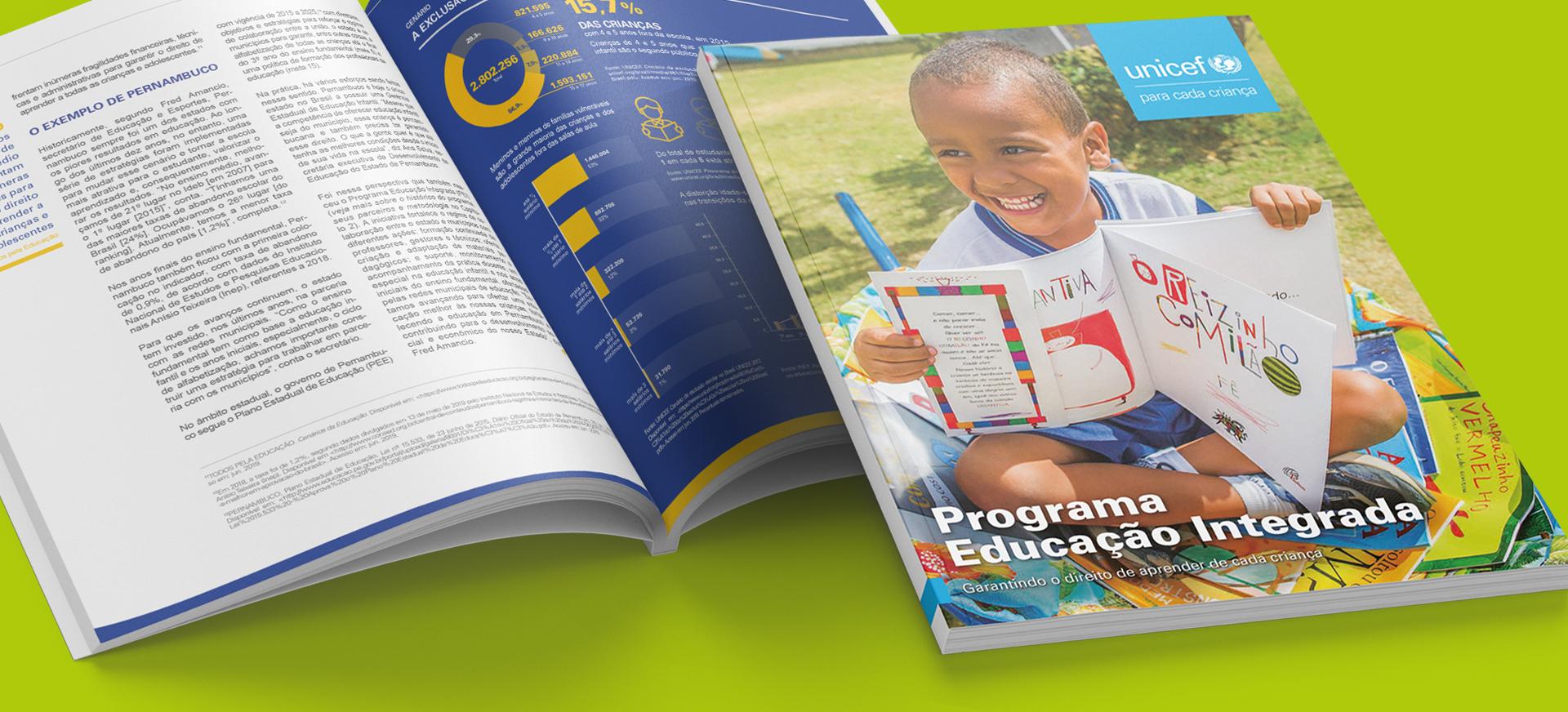 Educação Integrada