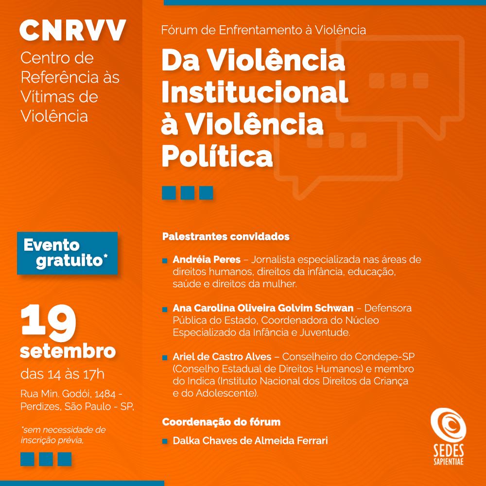 2019_09_13_sedes_evento_violencia Institucional_debate