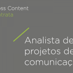 Analisa de projetos de comunicação