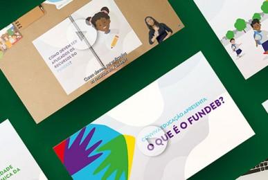 Vídeo para Undime e Conviva Educação explica as novidades do Fundeb